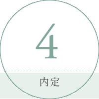 4.内定!